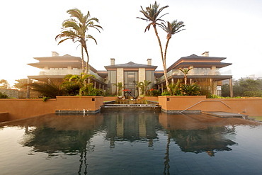 The Pezula Resort in Knysna on the Garden Route, Western Cape, South Africa, Africa