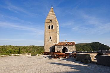 Lubenice, Cres island, Croatia, Europe