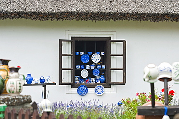 Tihany, Open Air Museum, Lake Balaton, Hungary, Europe
