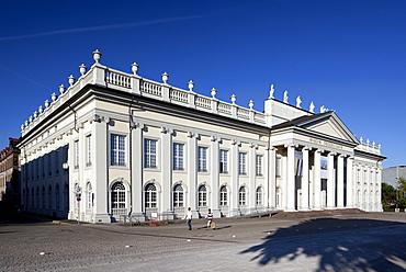 Museum Fridericianum, Documenta, Kassel, Hesse, Germany, Europe