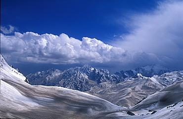 Spiti, Himalaya, Himachal Pradesh, North India, Asia
