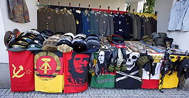 Souvenir shop, Berlin, Germany, Europe