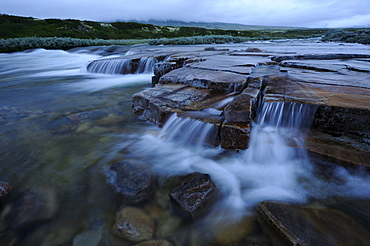 Store Ula River, Rondane National Park, Norway, Europe