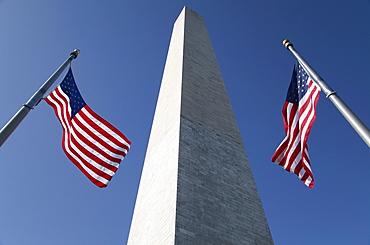 George Washington Monument, Washington, USA, America