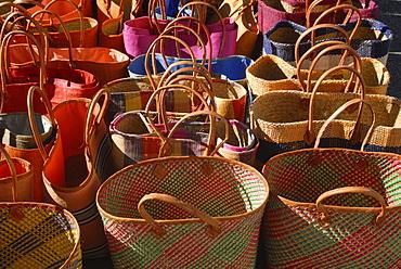 Provencal shopping bags