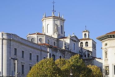Cathedral, Santander, Cantabria, Spain, Europe
