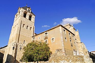 Colegiata Real de San Isidoro, collegiate church, basilica, museum, Leon, Castilla y Leon province, Spain, Europe