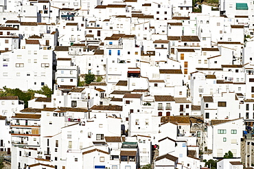 Casares, Costa del Sol, Andalusia, Spain, Europe