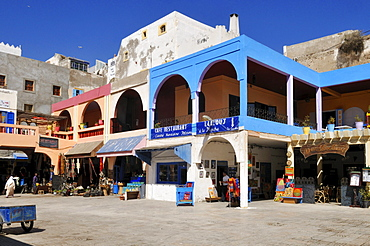 Souk of Essaouira, Unesco World Heritage Site, Morocco, North Africa