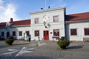 Taendsticksmuseet, match museum, Joenkoeping, Joenkoeping laen, Sweden, Europe