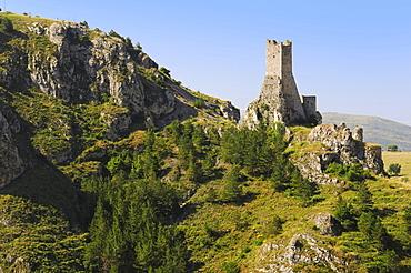 Gioia dei Marsi, National Park of Abruzzo, Abruzzo, Italy, Europe
