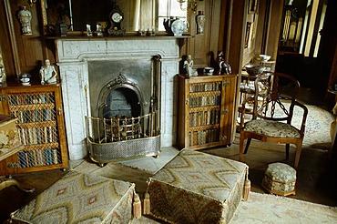 Erddig Hall, a stately home, Wales, United Kingdom, Europe