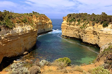 Loch Ard Gorge, Port Campbell National Park, Victoria, Australia