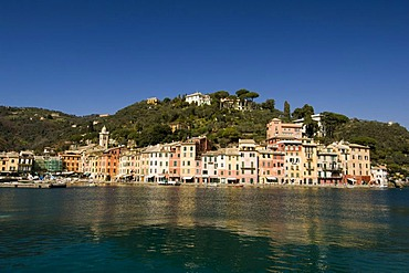 Portofino, Liguria, Italy, Europe