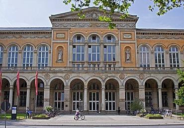 Universitaet der Kuenste, Berlin University of the Arts, Berlin, Germany, Europe