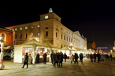Chioggia, Adriatic Sea, Fiera di Pasticceria e dolce, Veneto, Venetia, Italy, Europe