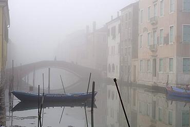 Chioggia, Adriatic Sea, Riva Vena, Veneto, Venetia, Italy, Europe