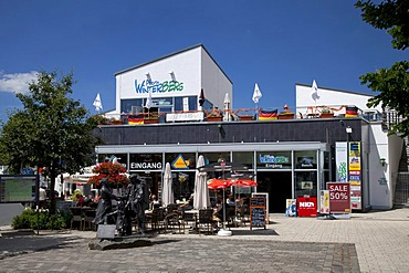 Centre, Winterberg, Sauerland, North Rhine-Westphalia, Germany, Europe