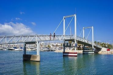 Marina, Lagos, Algarve, Portugal, Europe