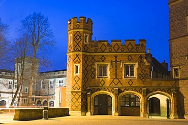 Eton College, Eton, Berksire, England, United Kingdom, Europe