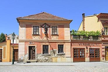 Kutna Hora, Czech Republic, Europa