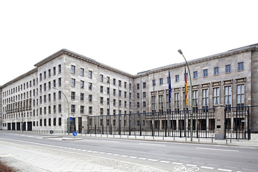 Federal Ministry of Finance, former Aviation Ministry, Berlin-Mitte, Berlin, Germany, Europa