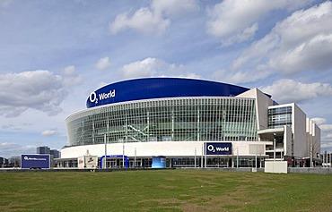 O2 World, multi-purpose arena, Friedrichshain, Berlin, Germany, Europe