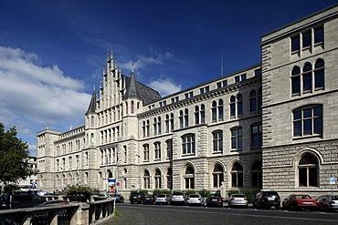 District government of Braunschweig, Braunschweig, Lower Saxony, Germany, Europe