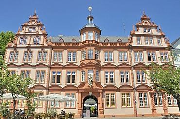 Gutenberg Museum, Mainz, Rhineland-Palatinate, Germany, Europe
