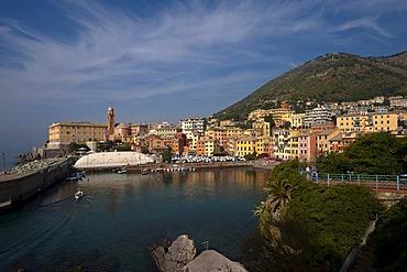 Bogliasco, Liguria, Italy, Europe