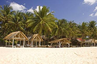 Long Beach, Sea Star Resort on Phu Quoc island, Vietnam, Asia
