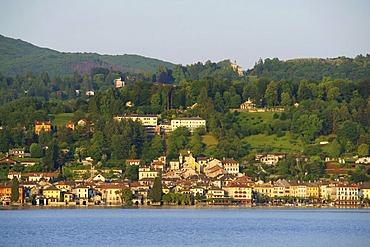 Orta, Italy, Europe