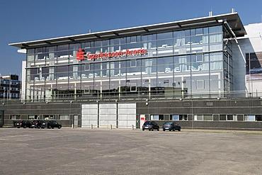 Sparkassen-Arena concert hall, formerly Ostseehalle, state capital of Kiel, Schleswig-Holstein, Germany, Europe