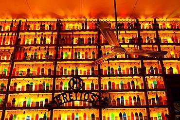 Brettos Bar, liqueurs, Plaka, Athens, Greece, Europe