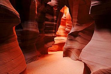 Antelope Canyon, Page, Arizona, United States