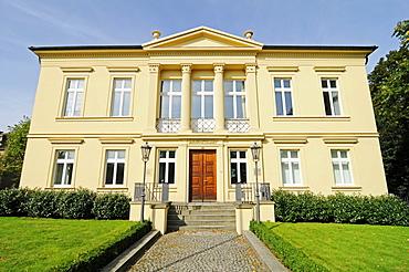 Chamber of Trade, Bielefeld, East Westphalia Lippe, North Rhine-Westphalia, Germany, Europe