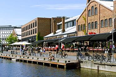 Nedre Elvehavn, Trondheim, Norway, Scandinavia, Europe