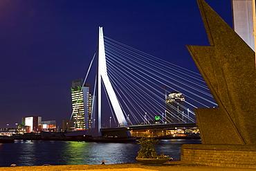 Rotterdam, South Holland, Netherlands, Europe
