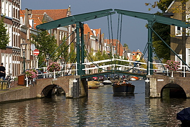 Leiden, South Holland, Netherlands, Europe