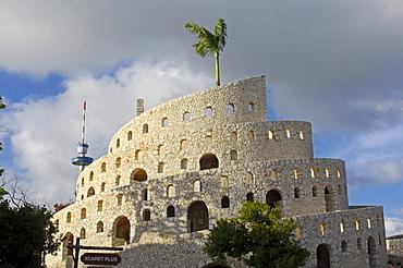 Xcaret plus area, Eco-archeological park, Playa del Carmen, Quintana Roo state, Mayan Riviera, Yucatan Peninsula, Mexico