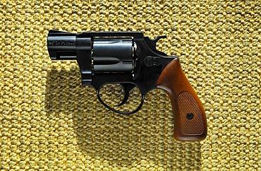 Alarm pistol Kal. 9 mm, Germany, Europe