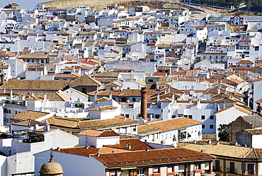Old town, Antequera, Andalusia, Spain, Europe