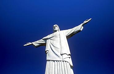 Cristo, Rio, Brazil, South America