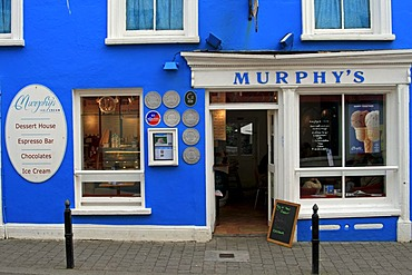 Murphy's, cafe, Dingle, Kerry, Ireland - 832-227003