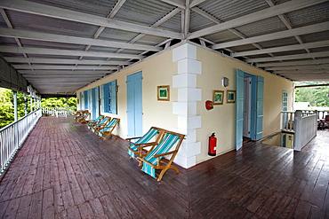 Institute Creole, Habitation Sant Joseph, Mahe Island, Seychelles, Indian Ocean, Africa