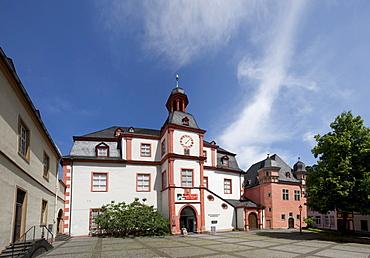 Mittlerhein Museum, Koblenz, Rhineland-Palatinate, Germany, Europe