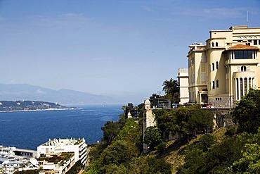 Monte Carlo, Monaco, Europe