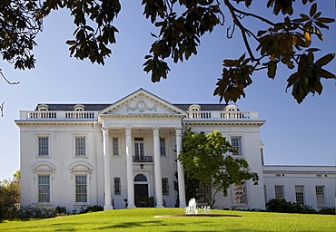 The Old Governor's Mansion, Baton Rouge, Louisiana, USA, North America