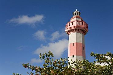 Porlamar Lighthouse, Margarita Island, Caribbean, Venezuela, South America