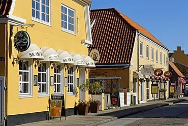 Skagen, Jutland, Denmark, Europe